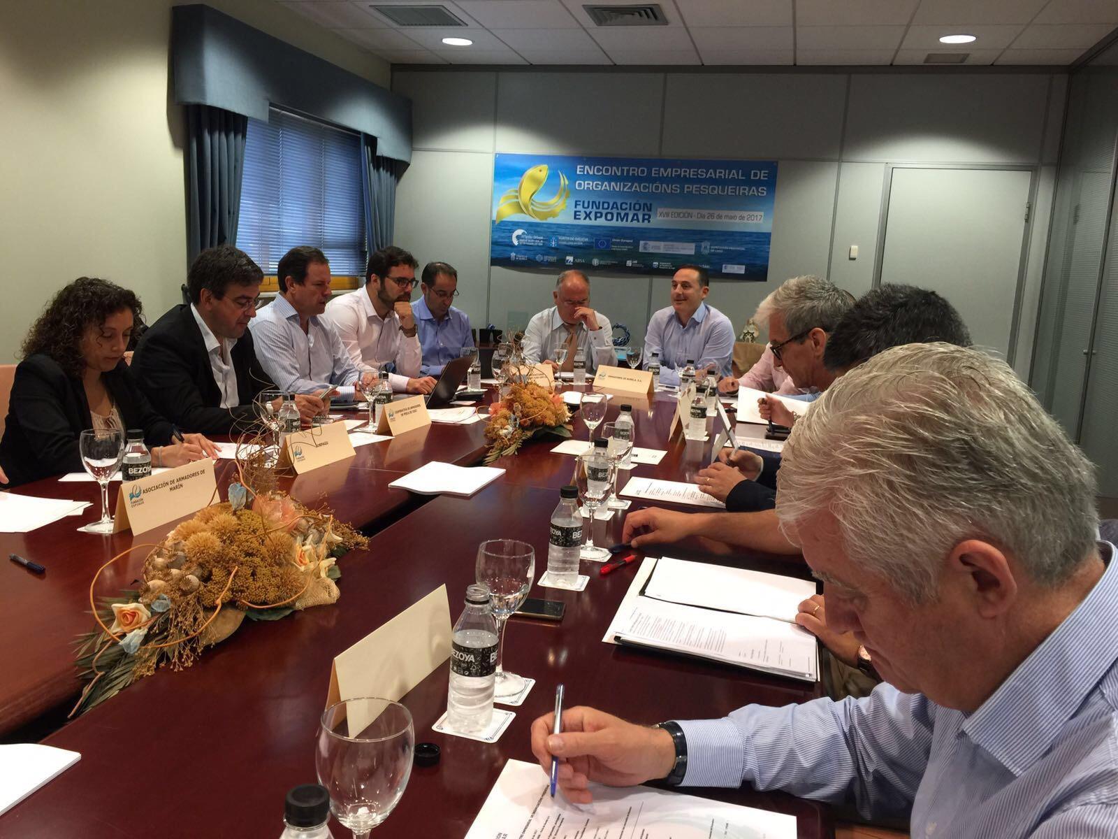 CEPESCA insta al cambio de la formación de tripulaciones, IVA reducido del 4% a los productos pesqueros para incentivar su consumo, fortalecer el IEO y adaptar la Política Pesquera Común (PPC) al nuevo escenario político europeo