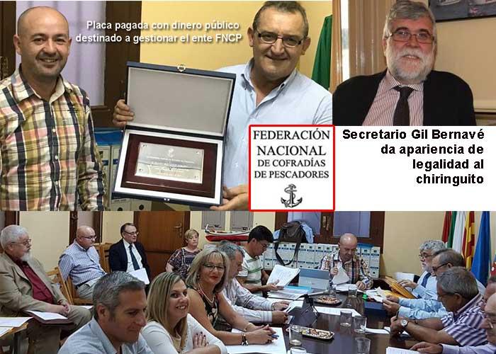 medallasychiringuitos fncp BasilioOtero