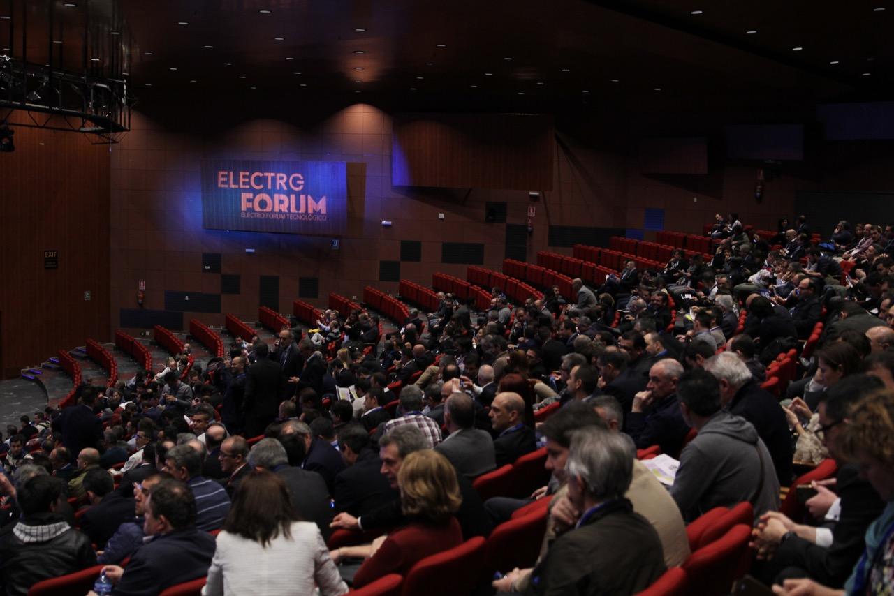 Se entregan en Madrid los Innovation Awards iElektro