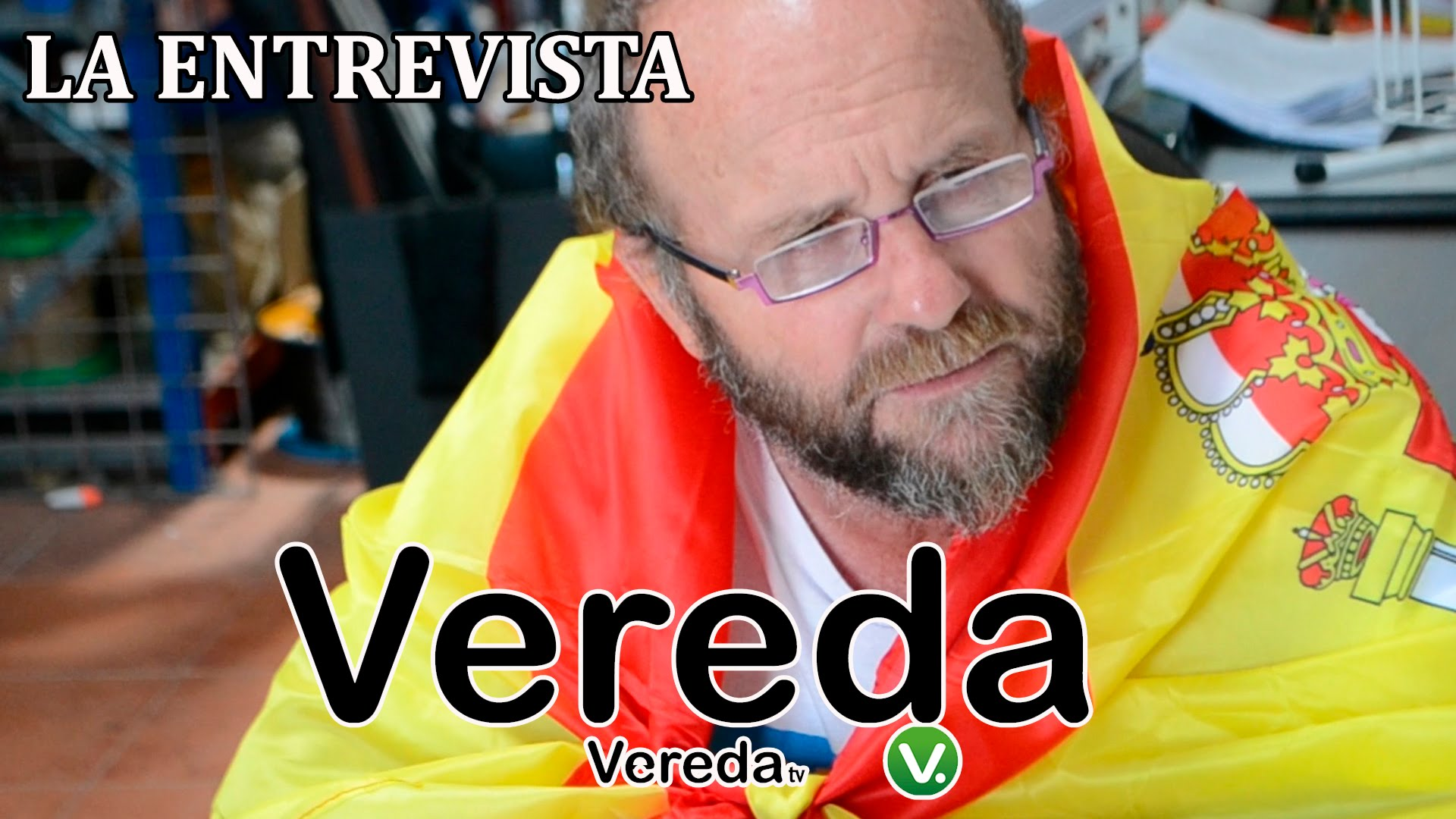 verdafernandogutierrez Foto propiedadYotube