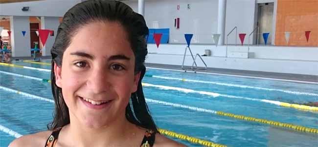 Fin de semana importante para o club nataci n arteixo for Piscina arteixo