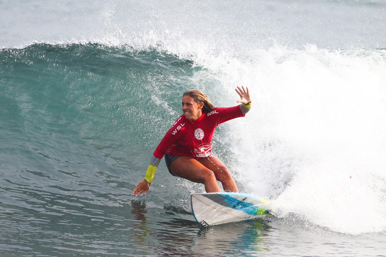 Circuito Mundial De Surf : El campeonato de surf a coruÑa pro prueba del circuito mundial de