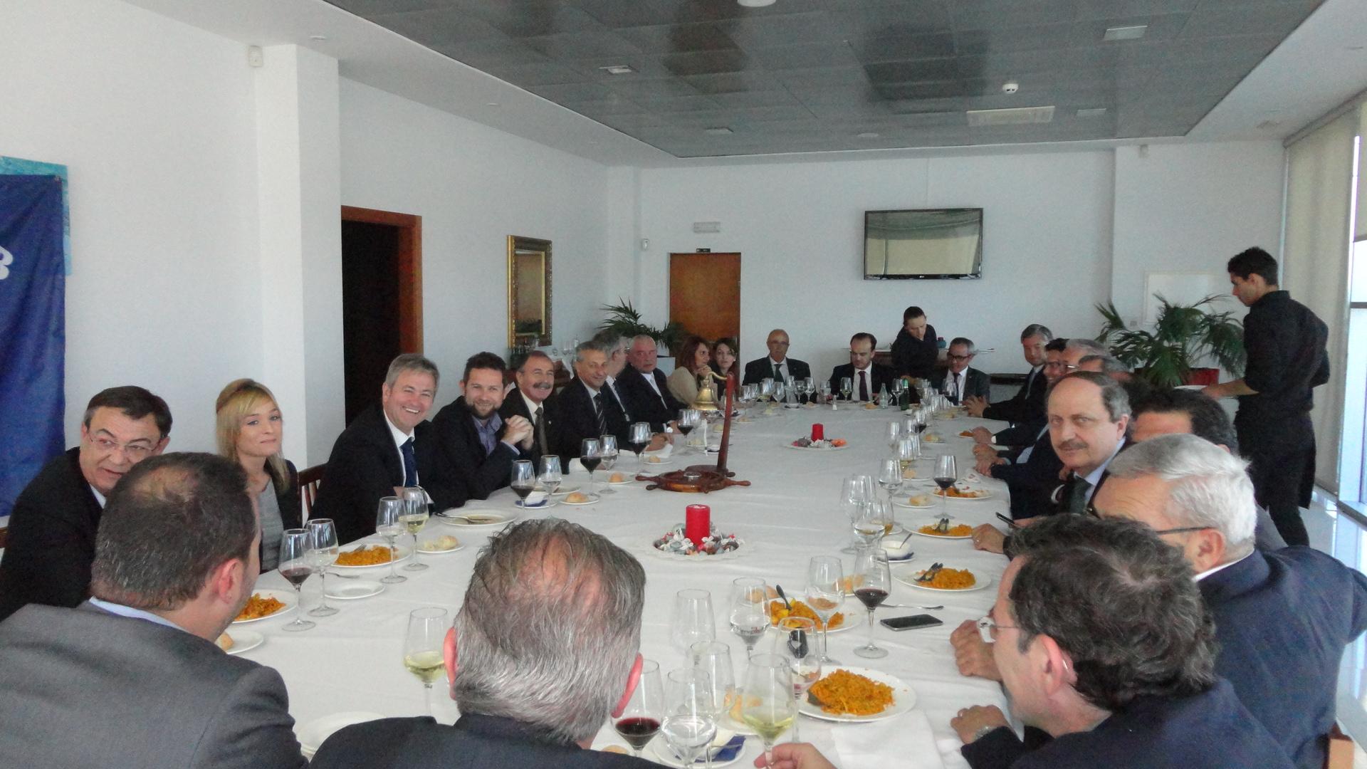 La Autoridad Portuaria de Castellón trabaja en implementar un decálogo de transparencia  y código de buen gobierno