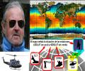 Accidente helicóptero Super Puma en Canarias, Morenés, se adjudica un mando único que no le corresponde según denuncia Pladesemapesga...