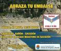La Asociación de Municipios Ribereños de los Embalses de Entrepeñas y Buendía ha convocado una nueva caravana de vehículos en contra del Trasvase Tajo-Segura