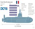 Los astilleros de Australia y DCNS LOGRAN el diseño de 12 submarinos de guerra HACIENDO SOMBRA A LAS MENTIRAS DE FEIJÓO CON LOS pemex Y EL NAVAL GALLEGO