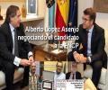 Pladesemapesga solicita por tercera vez respuestas al Secretario de Pesca (MAGRAMA) Alberto López Asenjo sobre las irregularidades y fraude de las elecciones a la FNCP, negándose a responder...¡¡¡ que quiere ocultar.¡¡¡.
