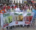 Rosa Quintana a día de hoy no ha mostrado un estudio de impacto de las jaulas de acuicultura por las rías gallegas, estudios alertan del peligro y extinción de especies autóctonas