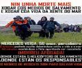 Aniversario en Sta. María de Oia el próximo 12 /12 / 2012 comenzaba el juego político de Rosa Quintana con la vida y muerte de una percebeira.