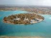 Turquía negó hoy que tenga intenciones de establecer una base militar en la isla sudanesa de Suakin en el mar Rojo arrendada a Turquía