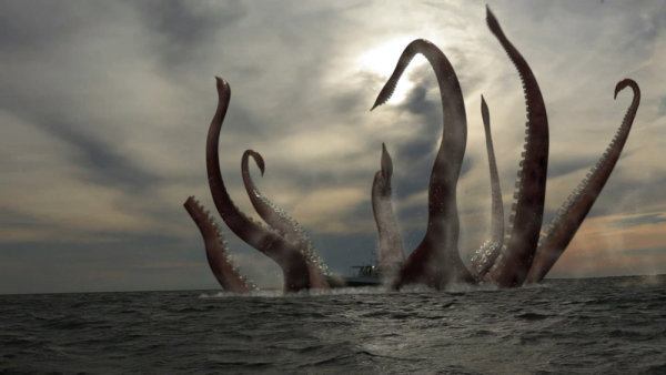 Unleashing the Kraken